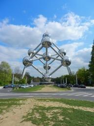 Brussels Atom